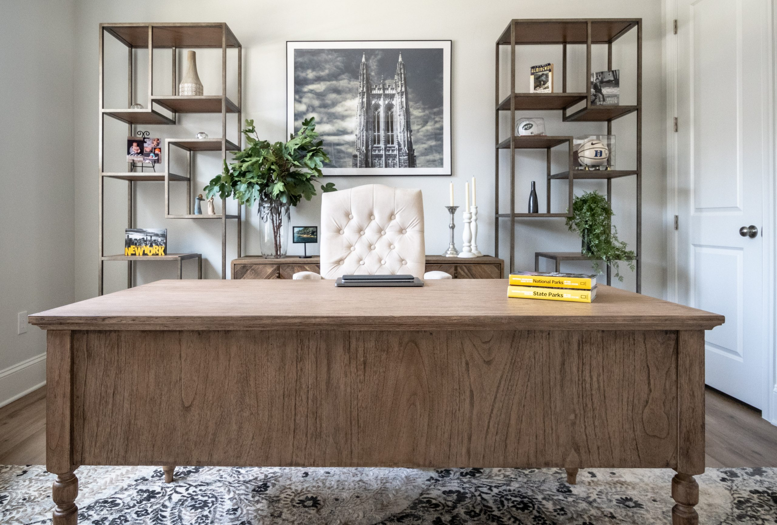 Discover your design style